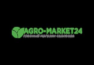 Логотип Агромаркет 24