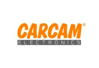 Логотип КАРКАМ