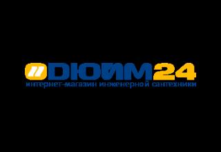 Логотип Duim24