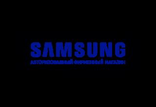 Логотип GalaxyStore