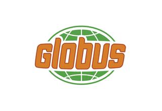 Логотип Globus