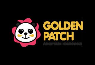 Логотип Goldenpatch