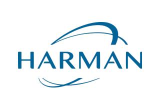 Логотип Harman