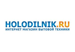 Логотип Холодильник