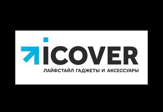 Логотип iCover