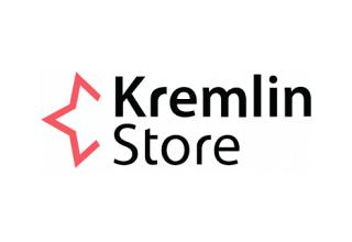 Логотип Kremlinstore
