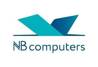 Логотип Nb computers