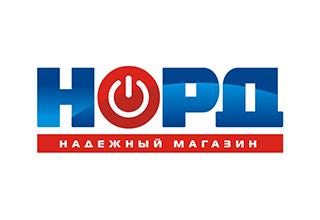 Логотип Норд 24