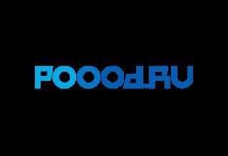Логотип Poood