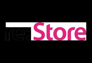 Промокоды re:Store