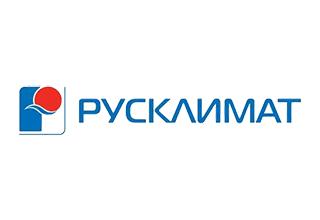 Логотип Русклимат