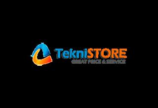 Логотип Teknistore