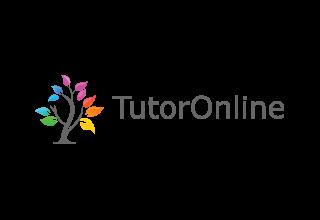 Логотип TutorOnline