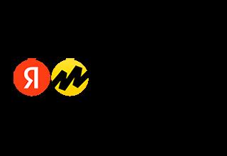 Логотип Яндекс Маркет