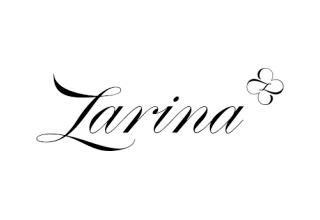 Логотип Zarina
